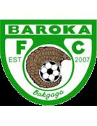 Baroka FC Formation