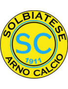 Solbiatese Arno Calcio