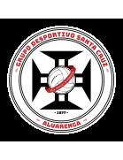 Grupo Desportivo Santa Cruz Alvarenga Futebol SAD