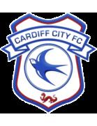 Cardiff City Jugend