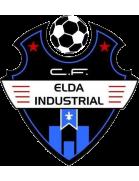 Elda Industrial CF