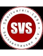 SV 1894 Sachsenhausen