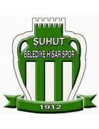 Suhut Belediye Hisarspor