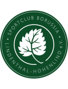 SC Borussia Lindenthal-Hohenlind