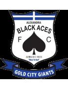 Alexandra Black Aces
