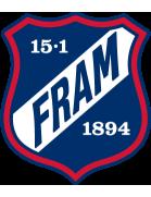 Fram Larvik U19