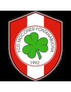 FCD Moconesi Fontanabuona 1992