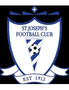 St Joseph's FC Reserve