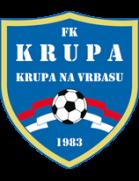 FK Krupa na Vrbasu U19