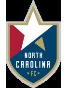 North Carolina FC Academy