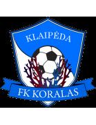 FK Koralas Klaipeda