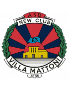 ASD New Club Villa Mattoni