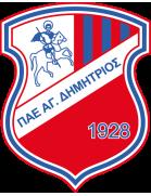 PAE Agios Dimitrios