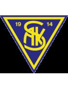 Salzburger AK 1914 II