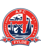 AFC Fylde U19