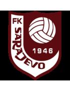 FK Sarajevo Akademie U15