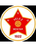 FK Velez Mostar U17
