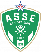 AS Saint Étienne