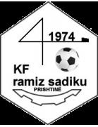 KF Ramiz Sadiku