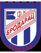 FK Brodarac Belgrad UEFA U19