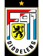 F91 Düdelingen UEFA U19