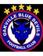 Oakville Blue Devils