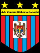 Zimbrul Conachi
