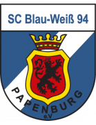 Blau-Weiß Papenburg III
