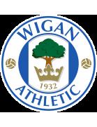 Wigan Athletic Juvenil