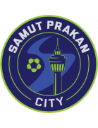 Samut Prakan City B