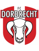 FC Dordrecht Onder 17