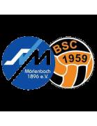 SV Mörlenbach