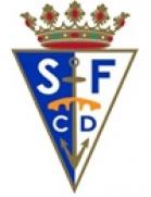San Fernando CD B