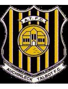 Auchinleck Talbot FC