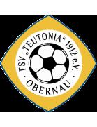 Teutonia Obernau Jugend