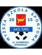 AKS SMS Lodz U19