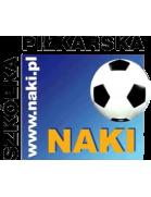 Naki Olsztyn U19