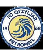 Kyzyl-Zhar SK Petropavlovsk U19