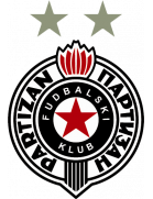 FK Partizan Belgrade U15