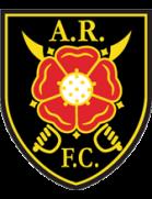 Albion Rovers FC U18