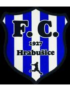 Start Hrabusice