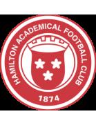 Hamilton Academical FC UEFA U19