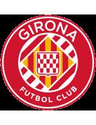 Girona FC Fútbol base