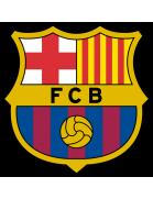 FC Barcelona Altyapı