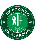 CF Pozuelo de Alarcón U19
