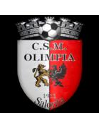 Olimpia Salonta