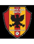 Igea Virtus Barcellona