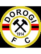 Dorogi FC Jugend