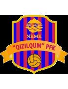 Qizilqum Zarafshan II