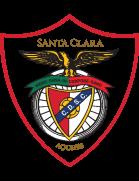 CD Santa Clara Formação